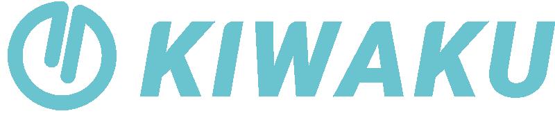 Logo - kiwaku