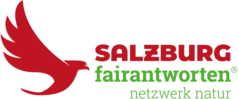 Logo - Salzburg fairantworten