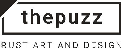 Logo - thepuzz