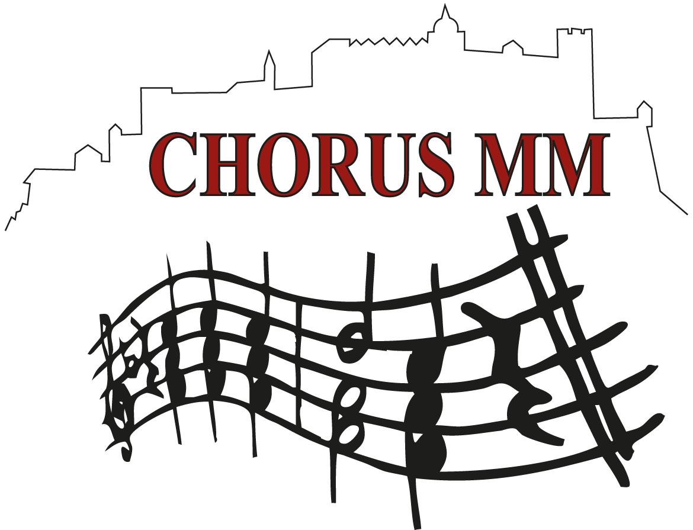 Logo - Cantus MM
