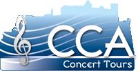 Logo - CCA Concert Tours