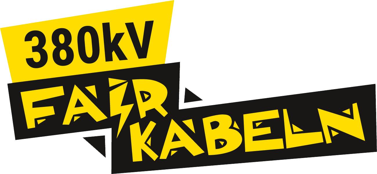Logo - Fairkabeln