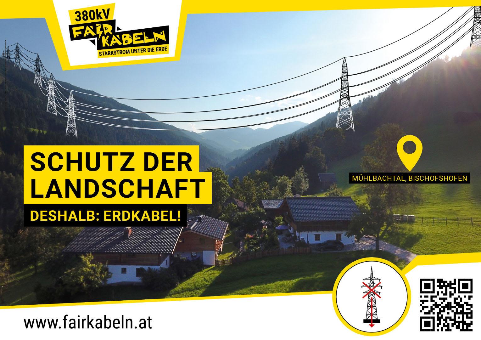Mühlbachtal