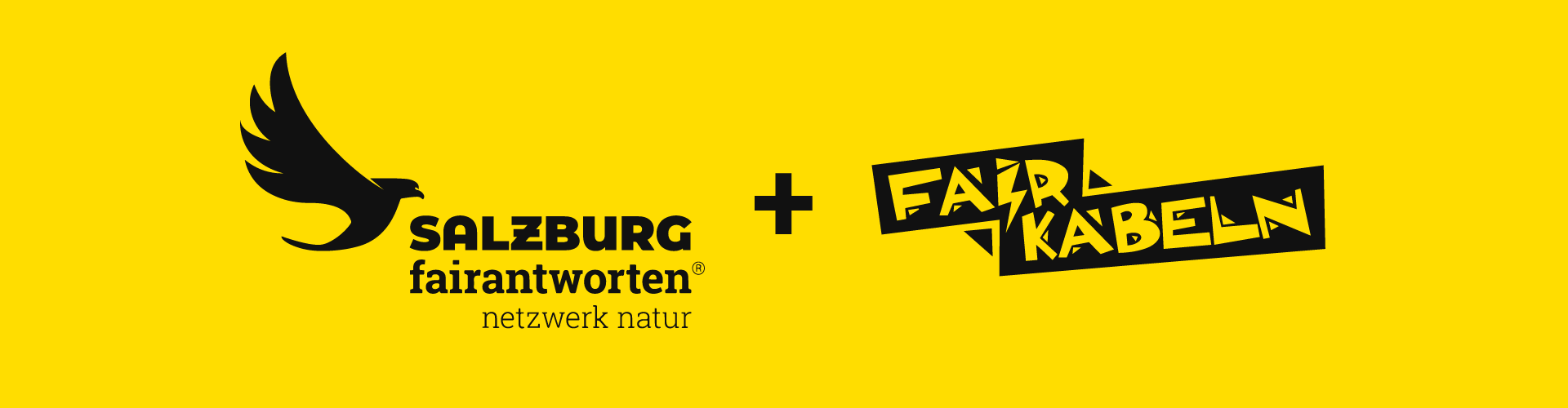 Fairantworten + Fairkabeln Logos