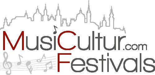 Logo - MusiCultur