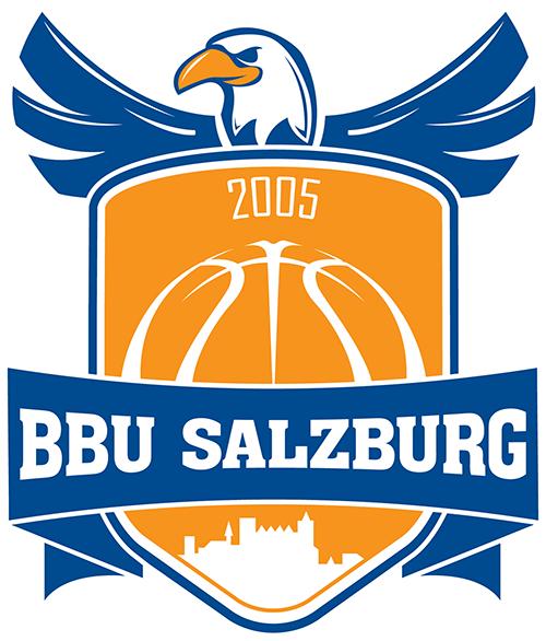 Logo - Basketballunion Salzburg